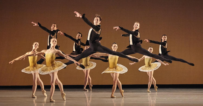MAYhem - Atlanta Ballet - The Resource Guild