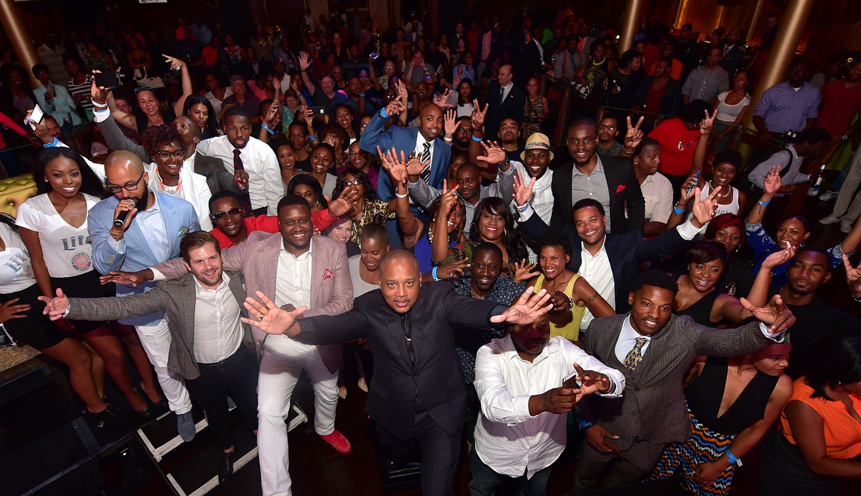 2nd Annual Tap the Future Business Competition – Miller Lite and Daymond John Return to Atlanta in Search of the Next Big Business Idea