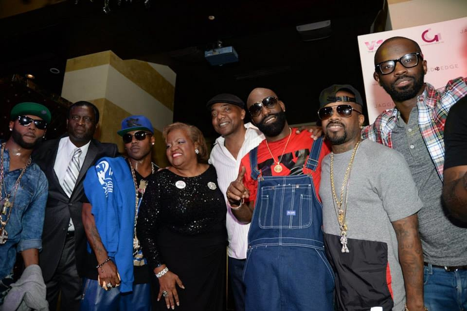 """V-103 and Jagged Edge Present the """"I Hope For You"""" Initiative to Benefit Hosea Feed the Hungry"""