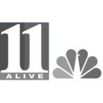 11 Alive Logo