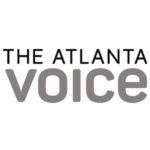 The Atlanta Voice Logo