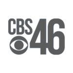 CBS 46 Logo