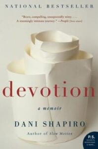 Dani Shapiro