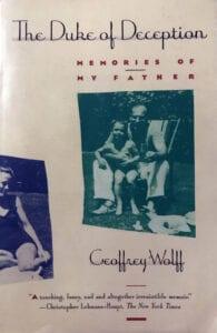 Geoffrey Wolff