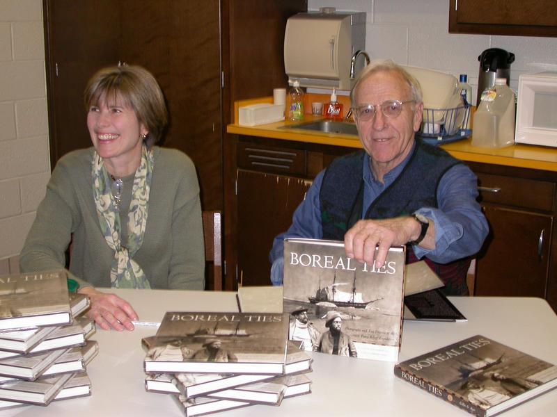 Kim_and_Silas_at_book_signing