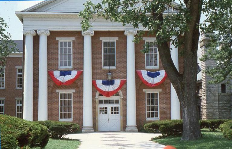 highland co courthouse