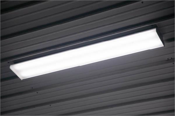 LED Lighting Fixtures & Bulbs