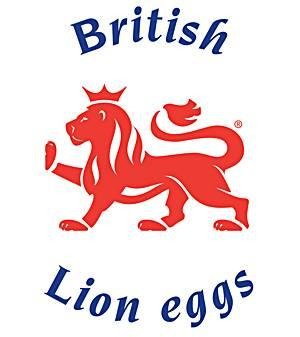 British Lion Egg Accreditation