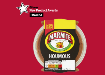 The Grocer New Product Awards 2021