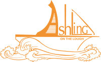 Ashling on the Lough | Irish Pub | Kenosha, WI Logo