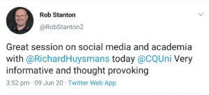 Rob Stanton