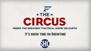 It's show time on Showtime