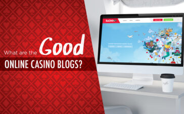 What are the good online casino blogs?