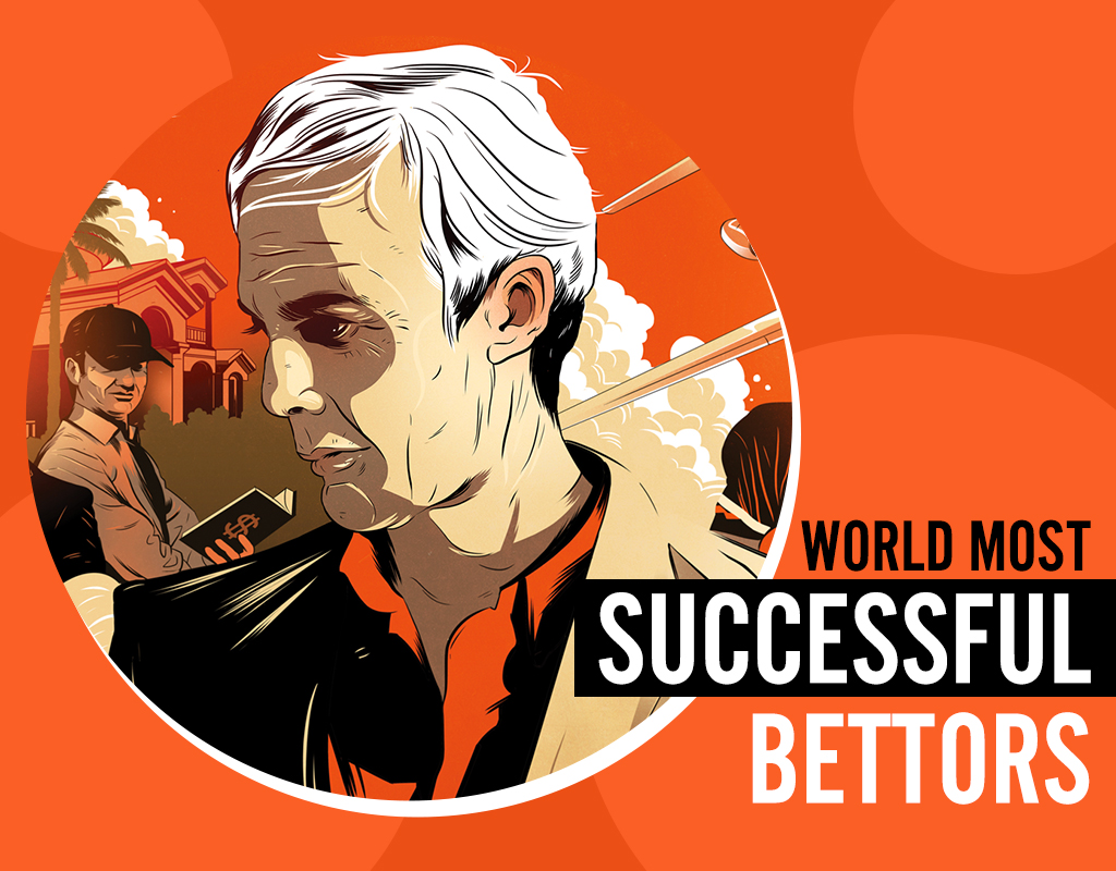 World Most Successful Bettors Blog Featured Image