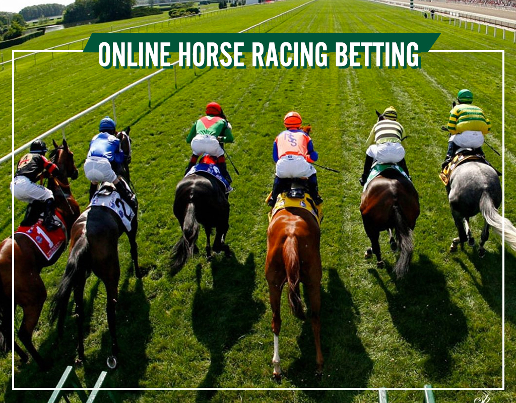 Online Horse Racing Betting