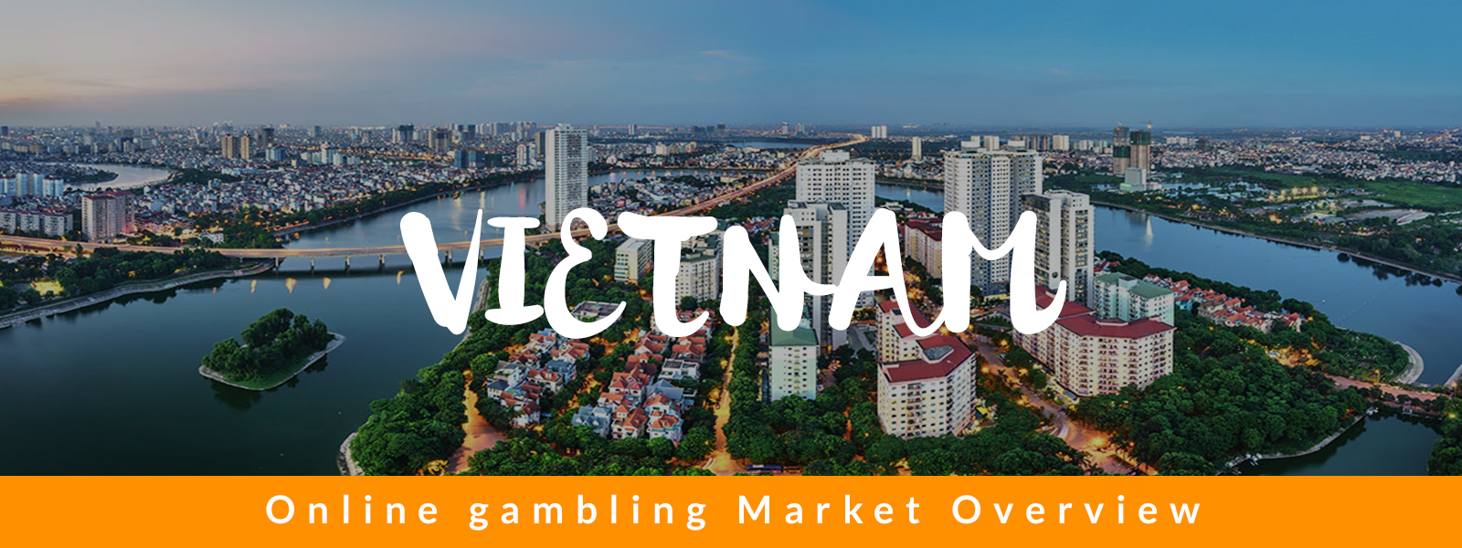 Vietnam Online Gambling Market blog featured image