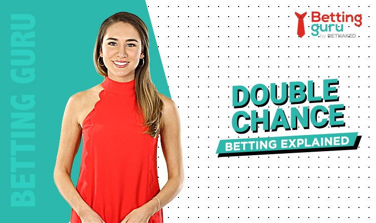 Double Chance Betting Blog Featured Image