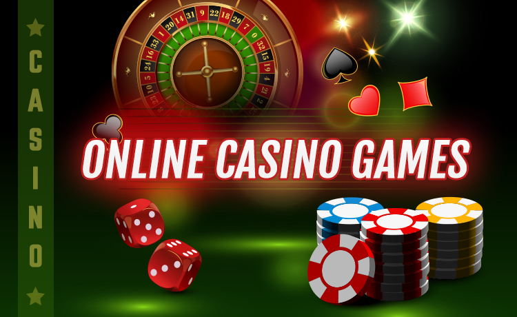 Online Casino Games Blog Featured Image