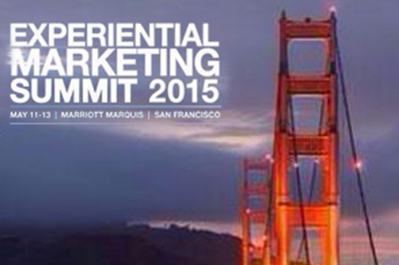 AV Concepts to Present at the Experiential Marketing Summit