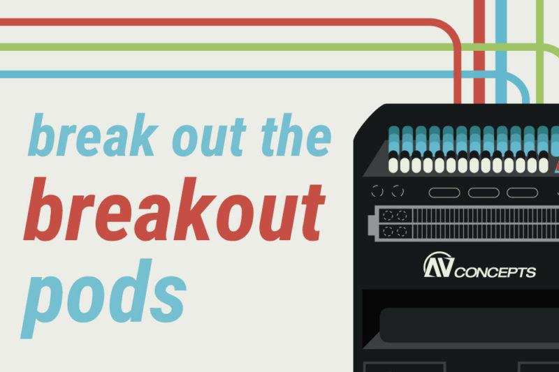 Breakout the Breakout Pod, Stat