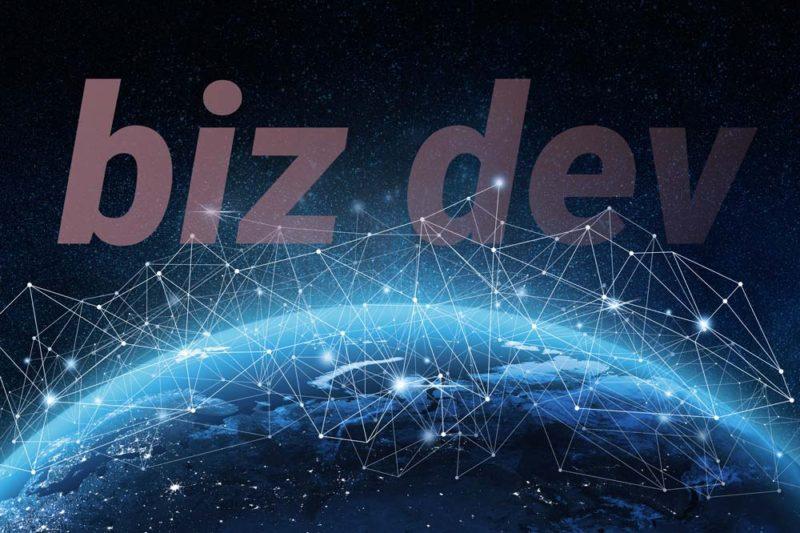 Expanding on Biz Dev