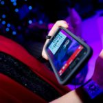 UCSD Celebration Campaign Wearable Technology