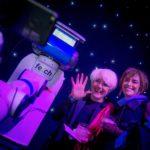 UCSD Celebration Campaign New Technology