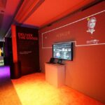 Mobile Tour Interactive Walk Thru Projection Mapping LED Walls Digital Signage