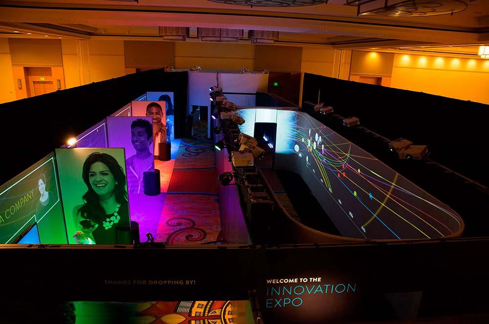 Interactive Mobile Tour