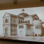 Monastery Interior Projection Mapping