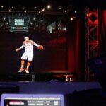 Nike Air Jordan Activation Holographic Avatar