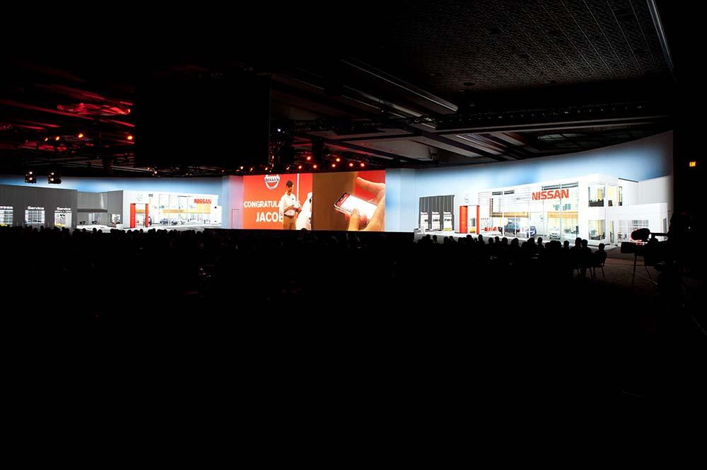 Nissan Leadership Forum