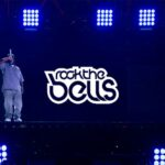 Rock the Bells Holographic Stage Effects Eazy-E