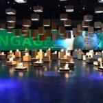 Starbucks Labs AV Experience Unique Activation Walk Through