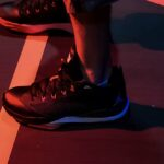 Nike Brand Activation AV Concepts Event Nike Air Jordan Shoe