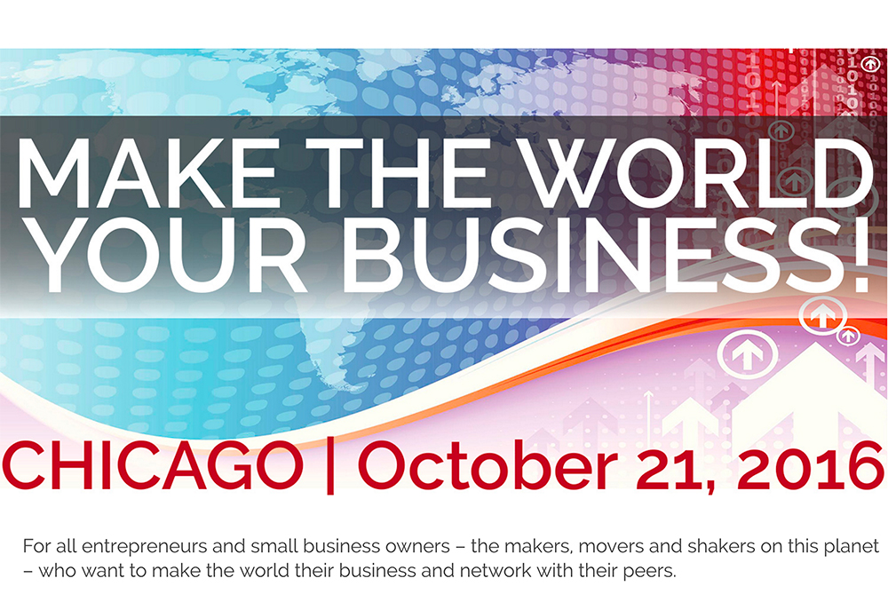 Global Small Business Forum 2016