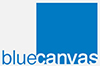 Blue Canvas Graphic and Web Design