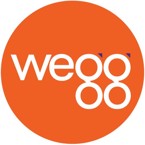 wegg logo round