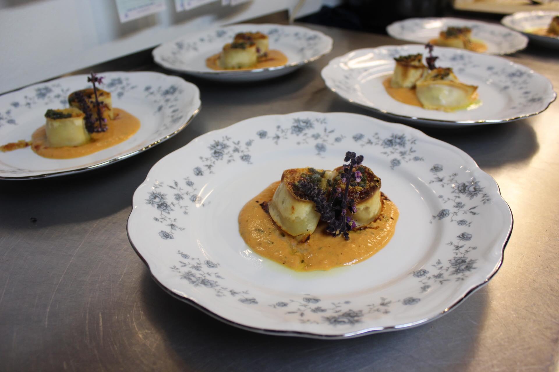 Telluride Catering