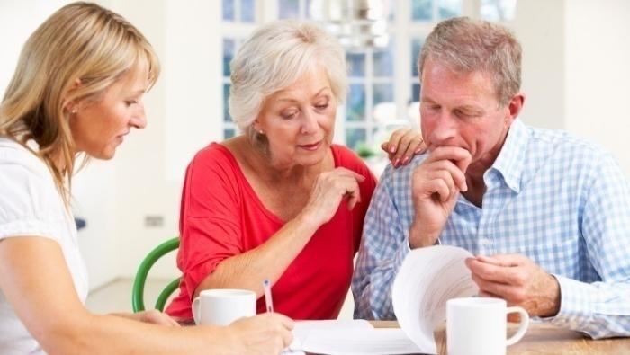 4 Agencies That Help Retirees photo