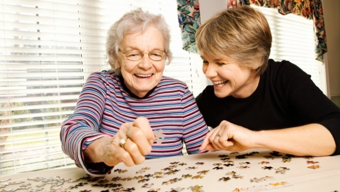 Choosing a Care Facility for the Disabled or Elderly photo