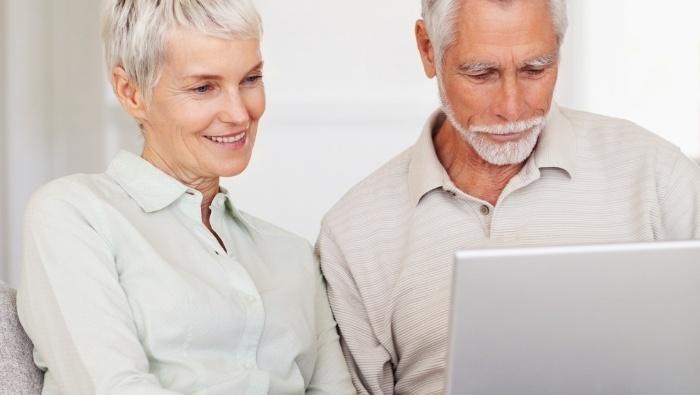 Changing Financial Behaviors in Retirement photo