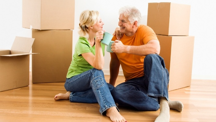 Why Empty Nesters Should Declutter Their Homes photo