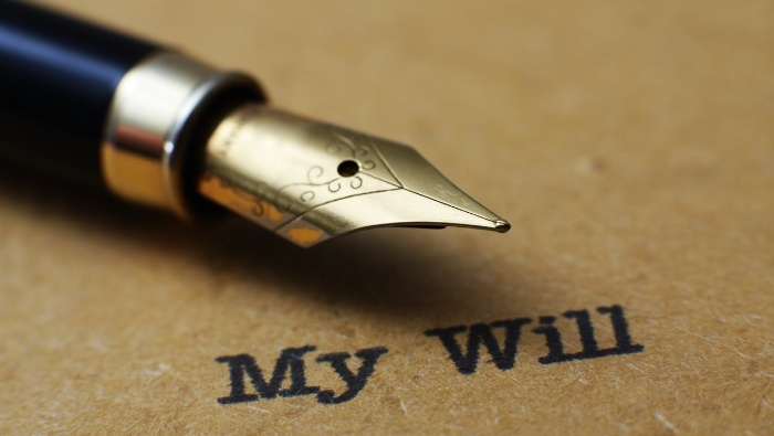What You Need to Know about Writing a Will photo