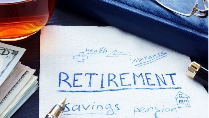 The Reality of a Million Dollar Retirement photo