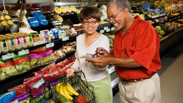 Know Grocery Store Sales Items to Save photo