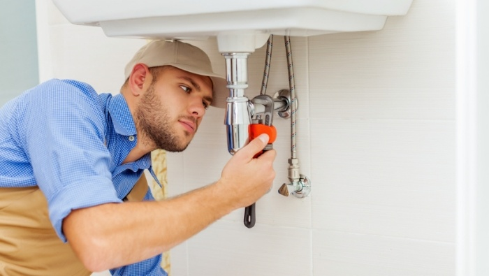 Home Repair Assistance for Seniors photo
