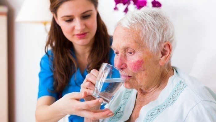 Assisted Living or Continuing Care Community photo