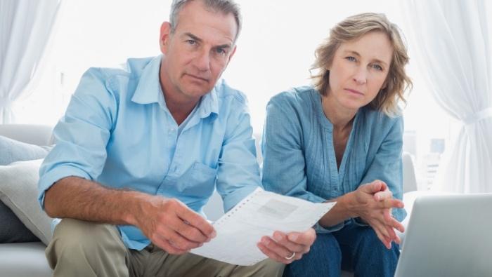 Could Debt Derail Retirement photo