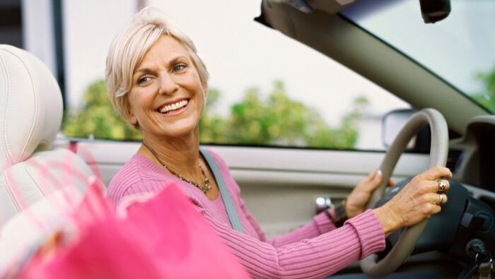 Stretching Auto Insurance Dollars as You Near Retirement photo